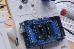 Arduino Stand