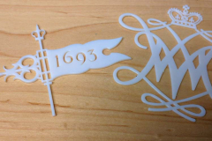 3D Printed Cypher & Weathervane